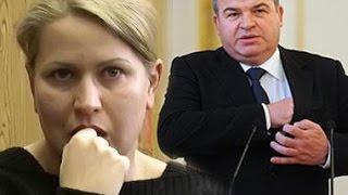 Виктор Баранец о деле Васильевой: Сердюков есть везде