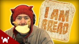 Video I AM BREAD - Bread Simulator! download MP3, 3GP, MP4, WEBM, AVI, FLV Desember 2017