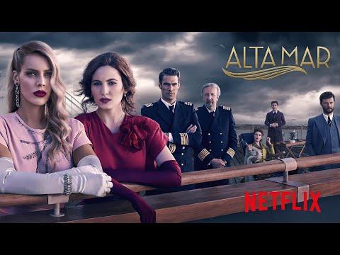 Alta Mar | Bande-annonce VF | Netflix France