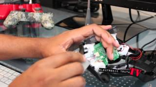How To Build A Scuf Gaming Controller Part 2