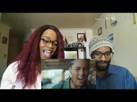Alicia Keys Underdogs Video Reaction