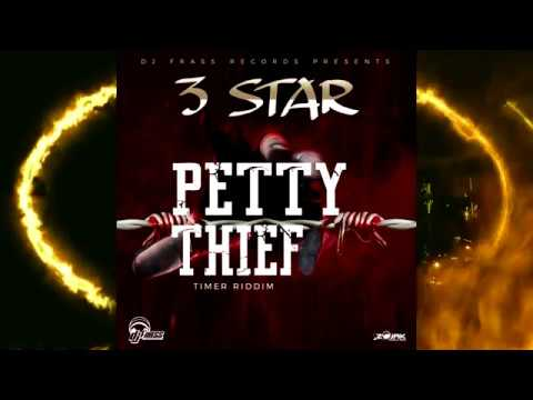 3 Star - Petty Thief