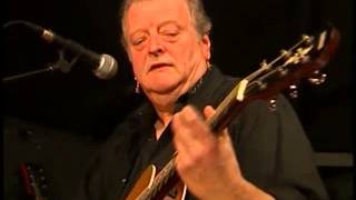 Mick Abrahams - Leaving Home Blues (Taken from DVD
