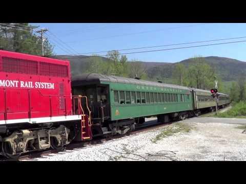 HD-Vermont Railway
