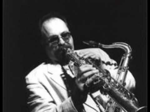 Joe Lovano - Autumn in New York