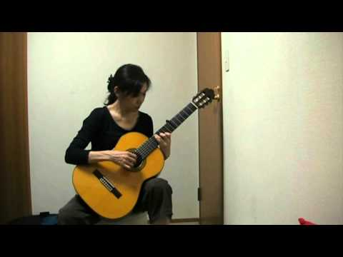Rumi Koyama 小山ルミ さすらいのギター