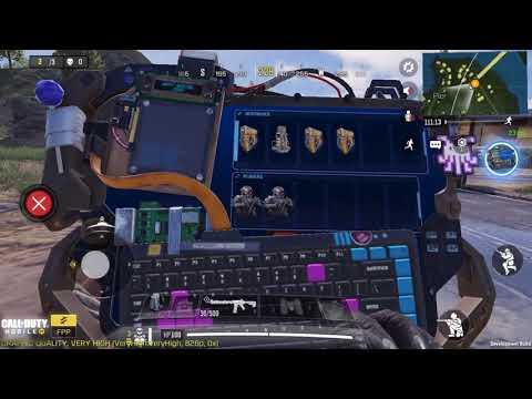 Call of Duty®: Mobile - Hacker Class