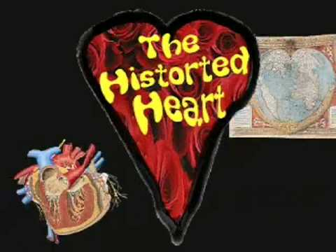 """The Historted Heart""  Upcoming Valentine's day special"