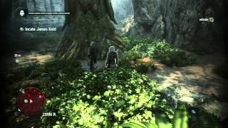 Assassin´s Creed 4 - Nothing is True... - Sequence 4 - Memory 2