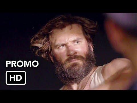 """Taken Season 2 """"A Hero Returns"""" Promo (HD)"""