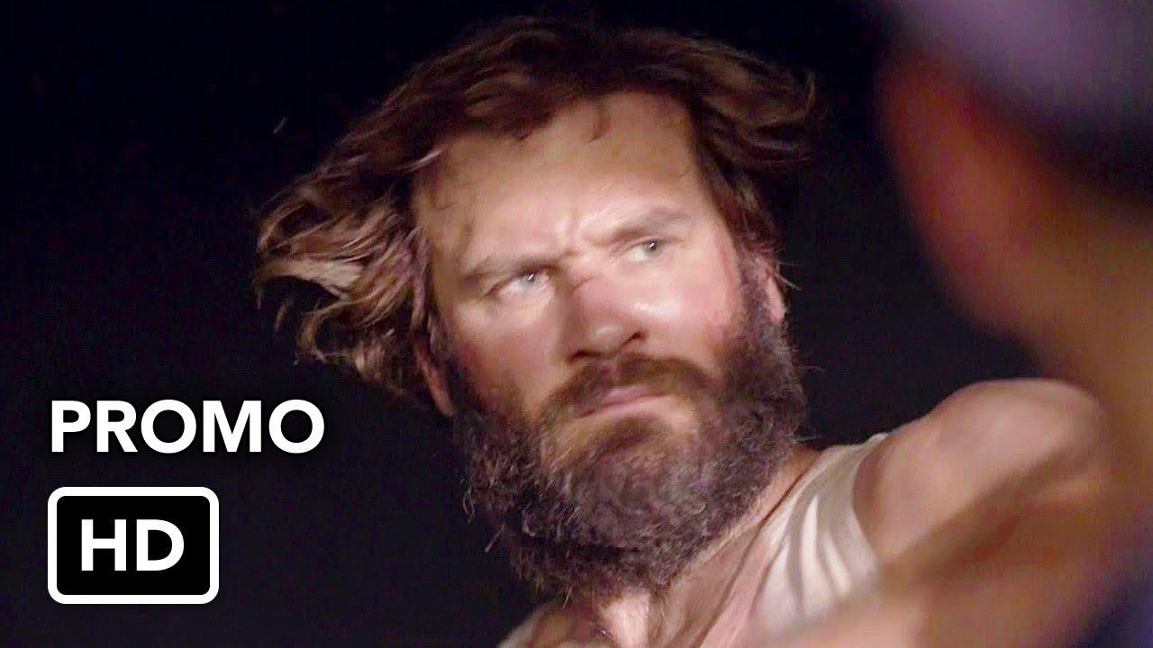 """Download Taken Season 2 """"A Hero Returns"""" Promo (HD)"""