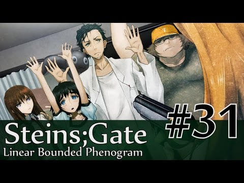Breaking Point - Steins;Gate Linear Bounded Phenogram #31 [EngSub]