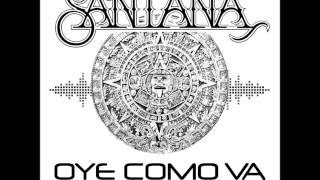 Santana - Oye Como Va (DJ Tranzo Planet Drum Remix)