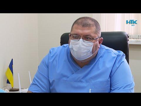 Телеканал НТК: Медики констатують спад кількості хворих на коронавірус в Коломиї