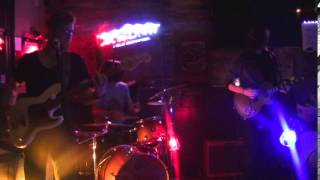 Coyote Kids - Tastes Like Hello (Live)