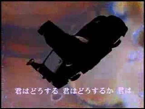 スーパーロボットマッハバロンOP