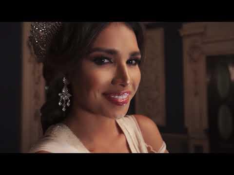 Miss Universe El Salvador 2018