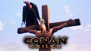 Conan Exiles │ Оценим обновление (до релиза 20 дней)