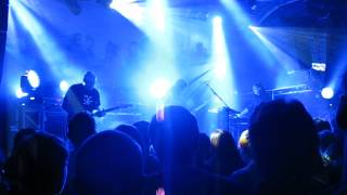 Riverside - Escalator Shrine (live in London)
