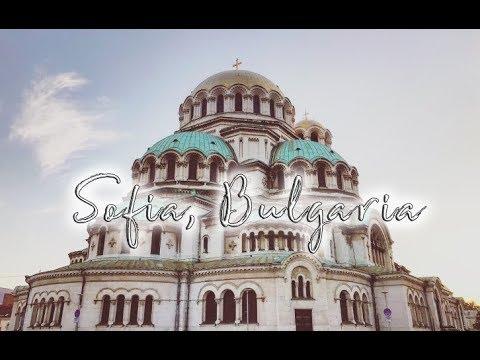 Sofia, Bulgaria & Rila Monastery |Sofia in 2 minutes