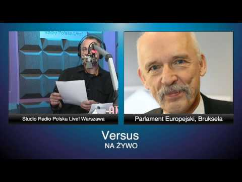 Radio Polska Live! - Versus - Audycja z 11.10