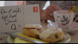 Harlech's Best Scones - Warming Hearts Since 1961