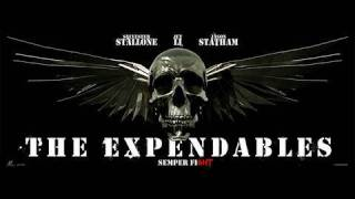 'The Expendables' Movie Reviews