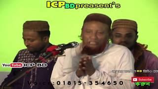 নবীজি হাজের নাজের ০২ | পীর আল্লামা আমিরুল ইসলাম জালালী (রহঃ) | BANGLA WAZ 2019 | ICP BD