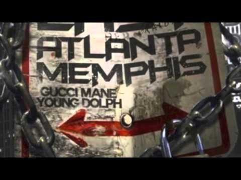 Gucci Mane & Young Dolph - East Atlanta Memphis [Full Mixtape]