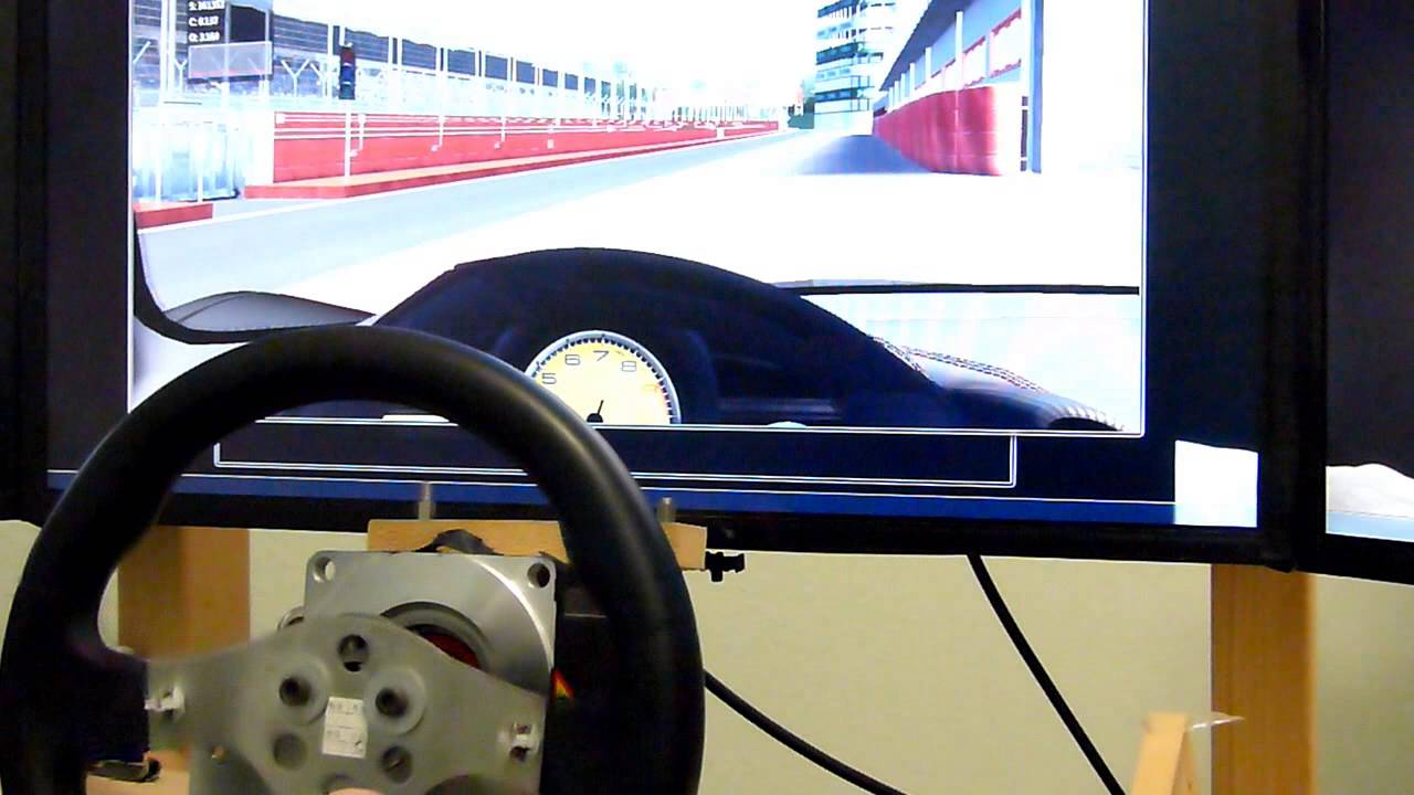 Poor mans G-Sync/Freesync | Page 3 | RaceDepartment - Latest