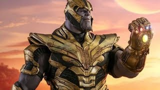 Why Thanos Waited So Long To Take the Infinity Stones Explained By Russo Brothers