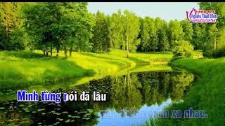 KARAOKE TC KHONG PHAI TAI CHUNG MINH NGAN CHAU SONG CA