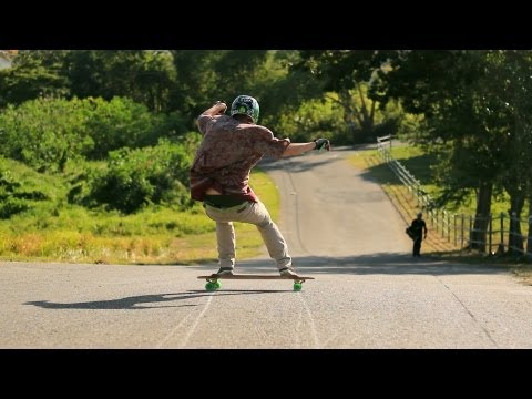 Rayne Team Skatecation: Puerto Rico 2013 - Part 1