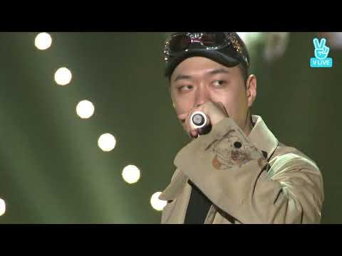 170923 아시아 송 페스티벌 비와이(bewhY) V LIVE 다시보기 (full.ver)