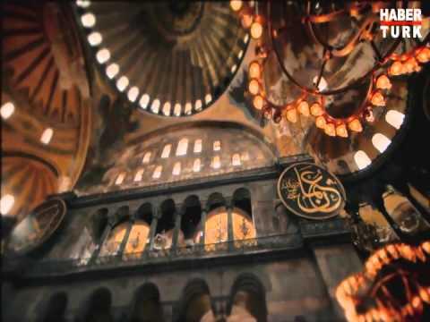 İşte 2020 Olimpiyatları için İstanbul'un tanıtım filmi