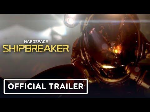 Hardspace: Shipbreaker - Official Early Access Reveal Trailer | PAX East 2020