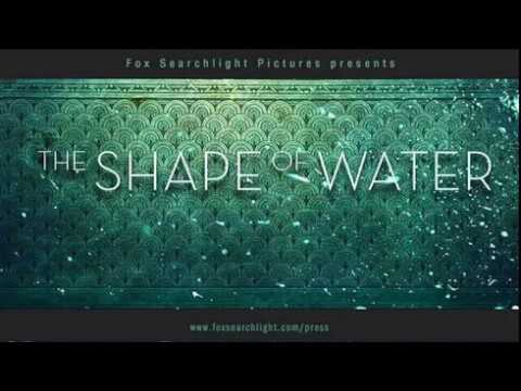 La Javanaise -  Madeleine Peyroux |  The Shape of Water - Movie Soundtrack