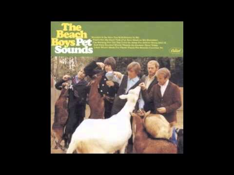 The Beach Boys - Wouldn't it be nice (Vocals Only)