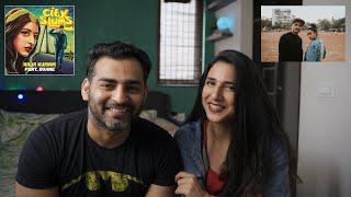City Slums - Raja Kumari ft. DIVINE | Reaction | Ramba Ho