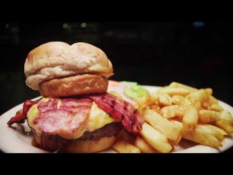 The Tailgate Sports Bar and Grill Commercial 3