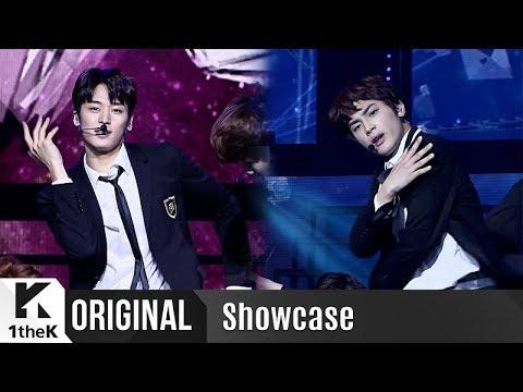 [Showcase] THE BOYZ(더보이즈) _ Boy(소년)