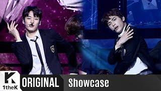 Showcase(쇼케이스): THE BOYZ(더보이즈) _ Boy(소년)