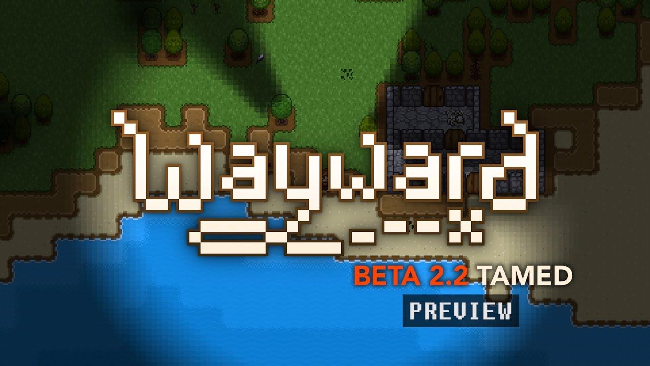 Changelog | Wayward