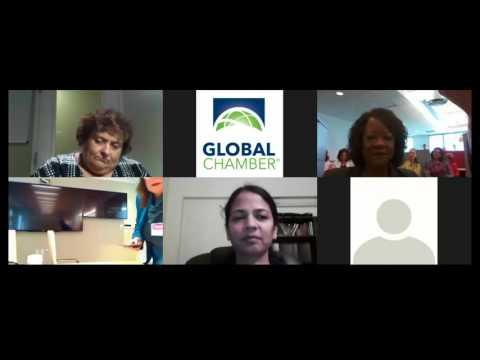 Multi-Metro Event: Women in Global Leadership
