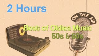 50s & 60s Oldies: 50s Music and 60s Music (2 Hours Oldies Music Remix Playlist Videos)