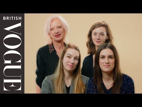 How To Apply Concealer By Mary Greenwell | British Vogue & Laura Mercier