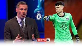 """I don't expect it to last too long!"" 