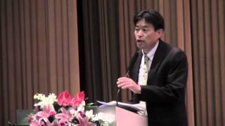 ドットコモディティ 2012貴金属投資国際セミナー 豊島氏/池水氏講演