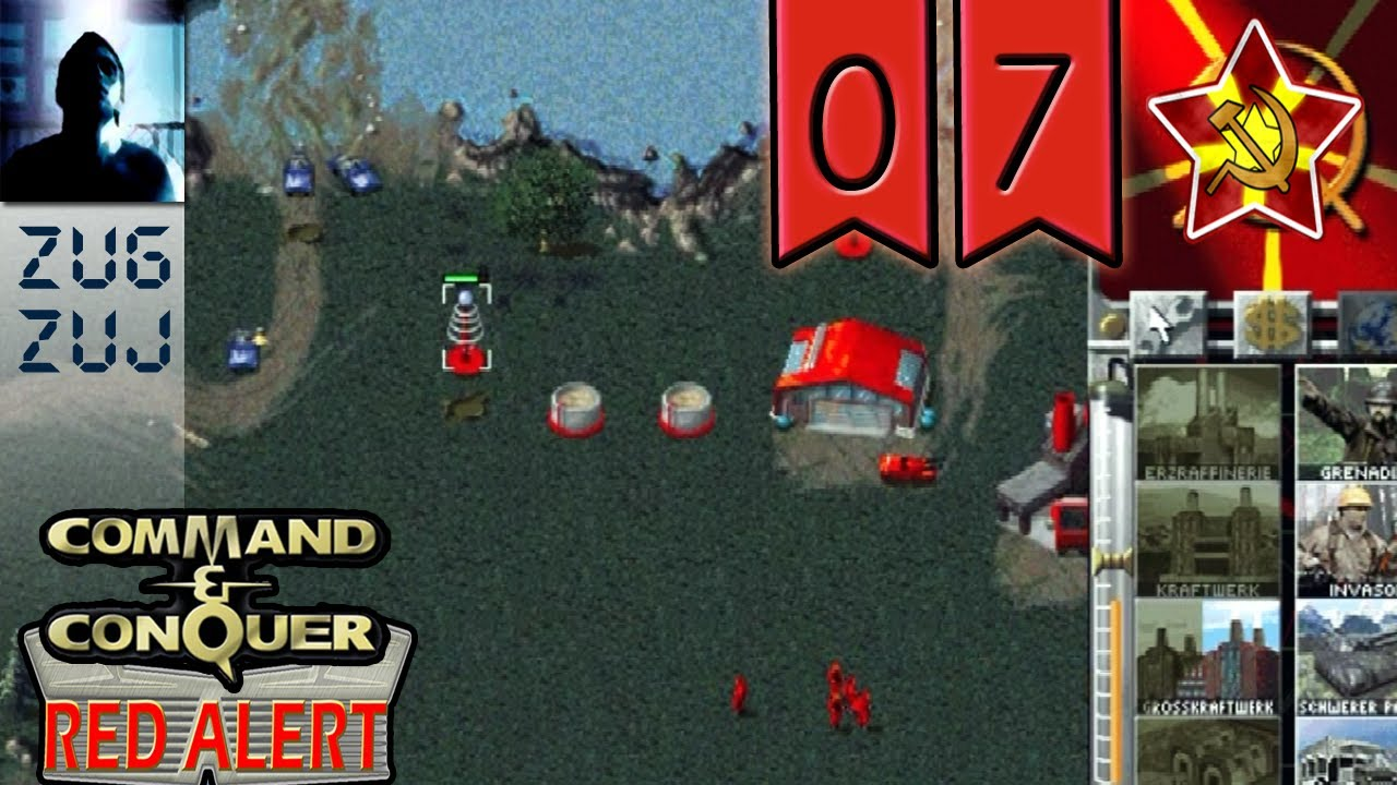 Command & Conquer Remastered – Medien – Offizielle EA-Website