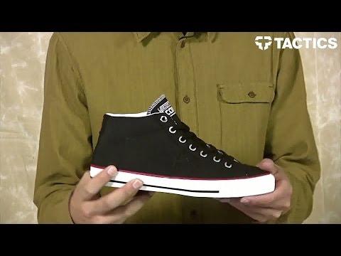 Converse Chuck Taylor® All Star® Street Mid SKU:#8143754